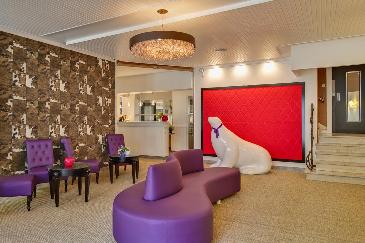 Hotel Catalpa Annecy