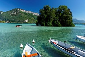 Hotel Catalpa Annecy